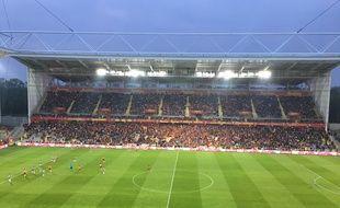 Le stade Bollaert de Lens va vibre comme jamais