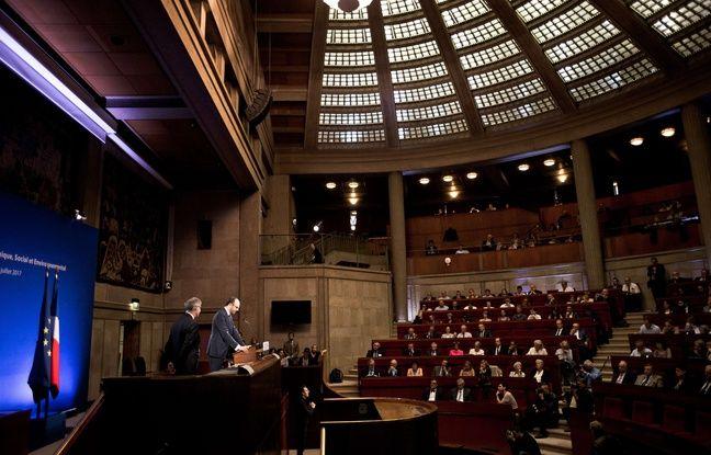 Grand débat national: Nadia Bellaoui est l'une des garantes désignée par le Cese