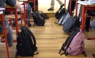 Eastpack est encore et toujours la marque de sacs à dos préférée des ados