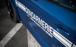 Image d'illustration d'un véhicule de la gendarmerie.