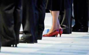Le taux de féminisation des conseils d'administration atteint 15,3% en 2010.