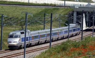 Le trafic TGV est interrompu après la mort d'un ouvrier à Massy sur un chantier