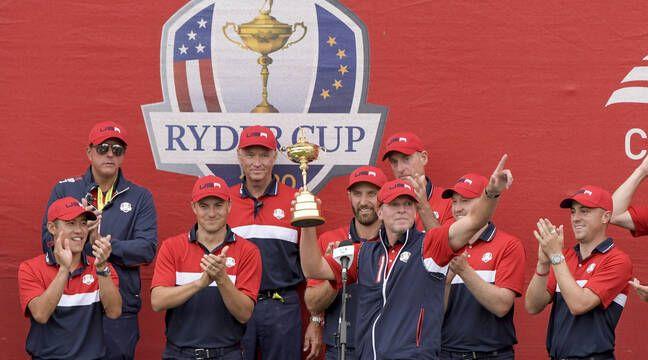 Ryder Cup : Les Américains mettent une déculottée à l'Europe, annonciatrice des futures éditions ?