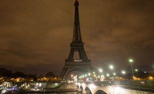 La tour Eiffel, toujours aussi légendaire