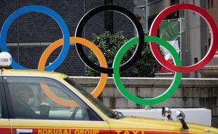 Les Jeux olympiques s'ouvrent le 23 juillet.