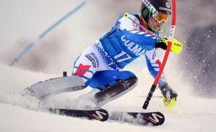 Le Français Alexis Pinturault a remporté le slalom de Val d'Isère, comptant pour la Coupe du monde de ski alpin, devant l'Allemand Felix Neureuther et l'Autrichien Marcel Hisrcher, samedi.