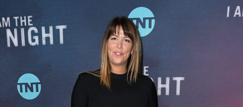 La réalisatrice Patty Jenkins
