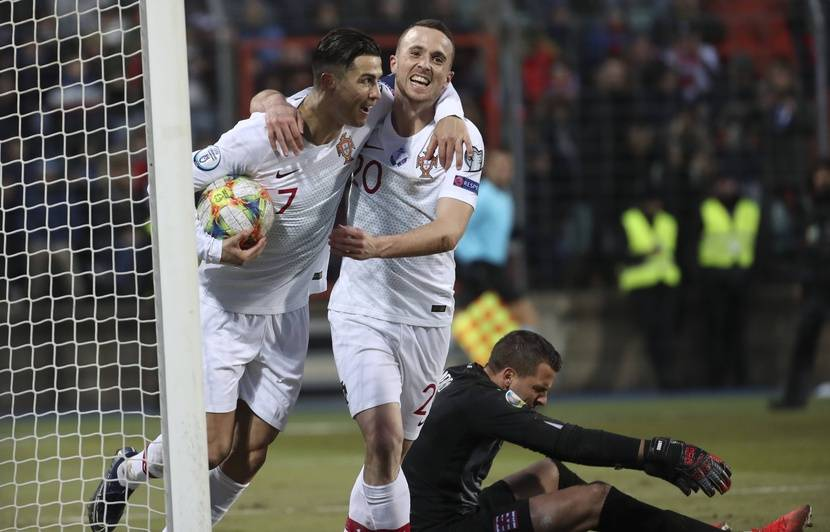 Juventus : Ronaldo explique « avoir joué diminué » contre Milan (mais il a compris son remplacement)