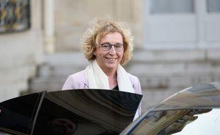 Muriel Pénicaud est la ministre du Travail depuis mai 2017. (archives)