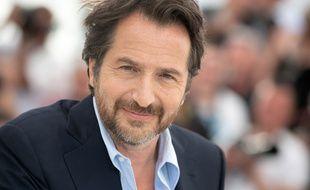Edouard Baer, à Cannes, en mai 2018.