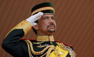Le sultan Hassanal Bolkiah a récemment annoncé l'instauration de la charia au Brunei.