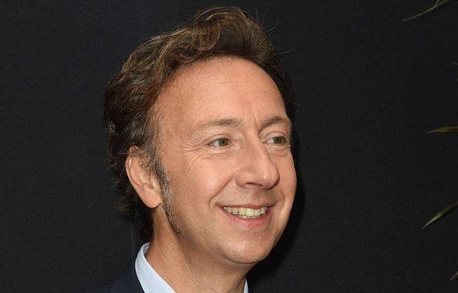 «Je n'ai plus forcément envie d'être tous les matins sur RTL, enfin, à la radio», confie Stéphane Bern