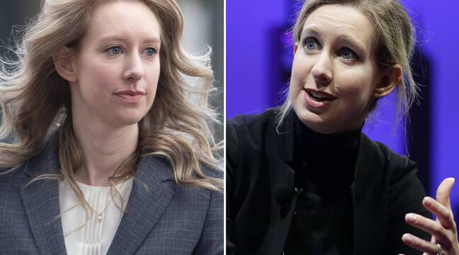 Comment Elizabeth Holmes, présentée comme la prochaine Steve Jobs, a trompé tout le monde