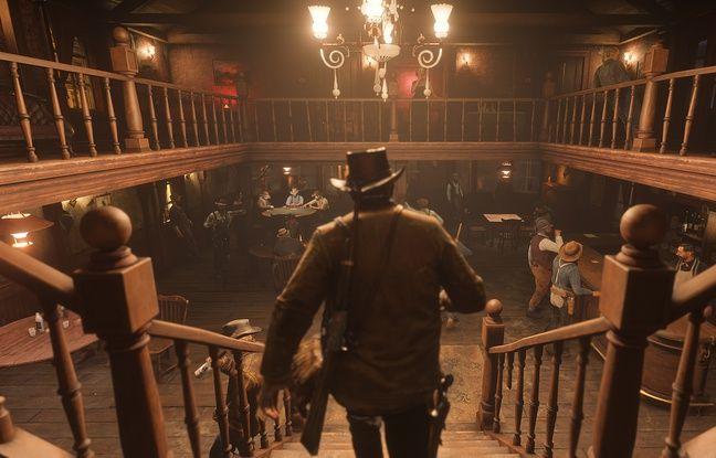 Outre l'aventure principale, le jeu propose de très nombreuses activités annexes.