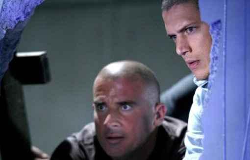 La date de sortie de la saison 5 enfin dévoilée — Prison Break
