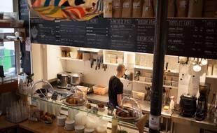 Le restaurant Le Bichat, dans le 10e arrondissement de Paris, est l'un des neuf établissements déjà référencés sur Ecotable.