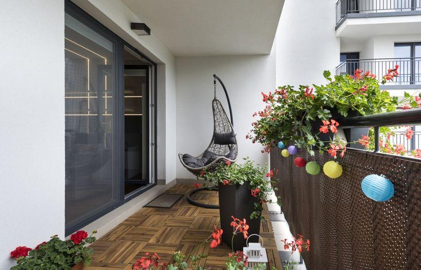 Aménager un balcon : Quels droits et quelles interdictions ?