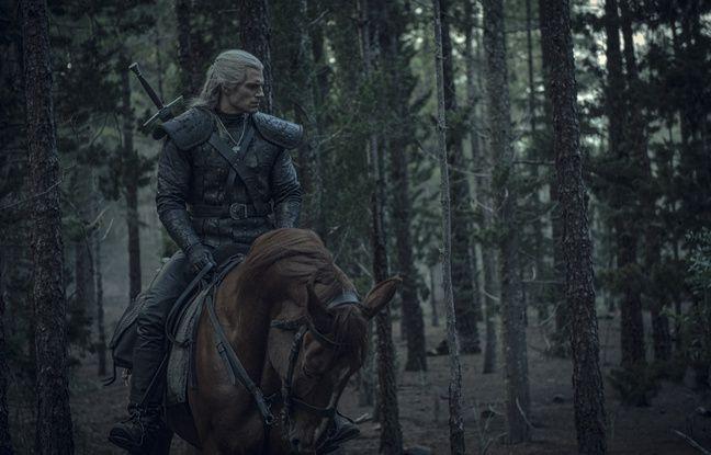 «The Witcher»: Netflix balance la bande-annonce