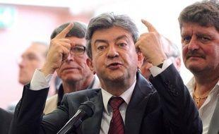 Le Parti de gauche de Jean-Luc Mélenchon s'est plaint lundi d'être exclu d'un accord entre le PCF, EELV et le PS dont les premiers contours ont été décidés dimanche après-midi, concernant notamment des circonscriptions où le Front national risque d'être fort.