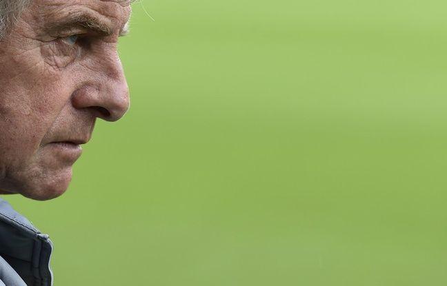 FC Nantes: Gourcuff manager? «C'est ma conception de la construction d'un club»