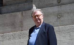 Dominique Besnehard, le 11 juin 2018.