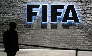 La Fifa est ciblée par la justice américaine (illustration).
