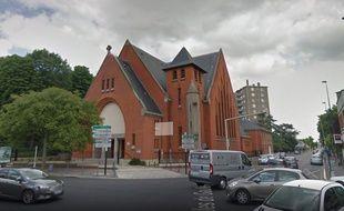 Le curé de l'église Sainte-Louise-de-Marillacde Drancy (Seine-Saint-Denis) a maîtrisé un cambrioleur d'une prise de judo «bien sentie». (Illustration)