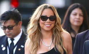 Mariah Carey veut garder la bague au doigt.