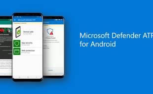 Microsoft propose un antivirus pour smartphones