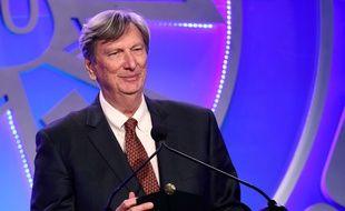 Le président de l'Académie des arts et sciences du cinéma, qui remet les prestigieux Oscars, John Bailey, est accusé de harcèlement sexuel.