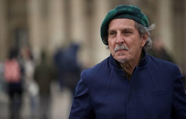 Glenn Albrecht, spécialiste des questions environnementales, était à Paris fin mars pour la promotion de son livre «Les émotions de la Terre».