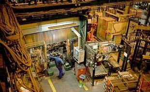 Vienne Liberty Alu Poitou et Liberty Fonderie Poitou développent et produisent des pièces en aluminium pour Renault.