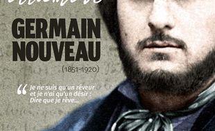 Affiche du film Le poète illuminé, Germain Nouveau (1851-1920)