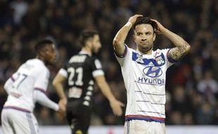 Mathieu Valbuena ne sera pas du déplacement à Valence, en Ligue des champions.