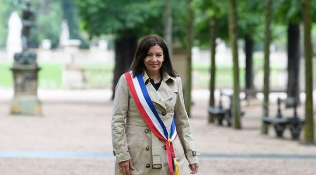 Anne Hidalgo va former une coalition avec EELV pour les municipales à Paris