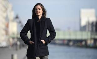Anne-Cécile Mailfert a porté plainte en 2015 après avoir reçu des centaines d'insultes sur les réseaux sociaux, de la communauté médicale.