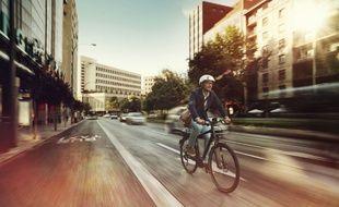 Les ventes de vélos à assistance électrique ont bondi de 35% en 2015.