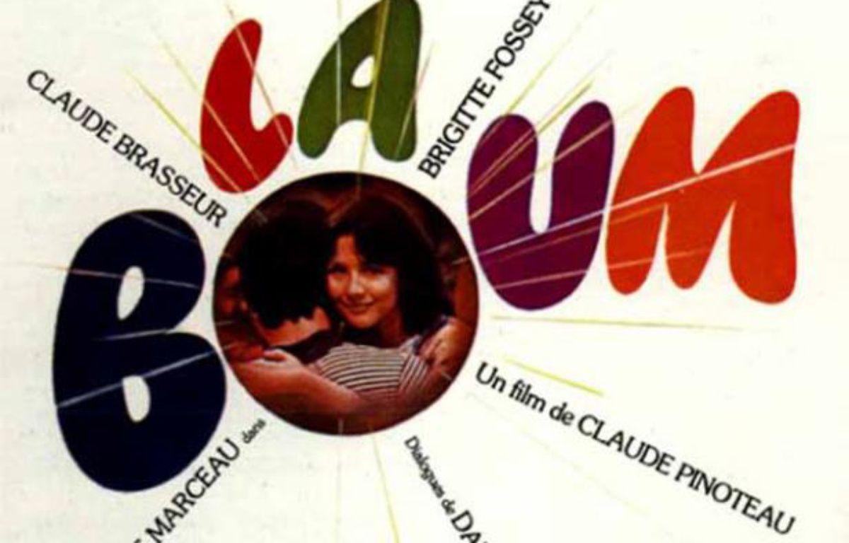 Affiche de«La Boum» de Claude Pinoteau (1980)  – Allociné