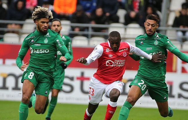 ASSE-Reims EN DIRECT : Les Verts (sans Ruffier) en grand danger en Ligue 1... Suivez le match en live avec nous dès 14h45...