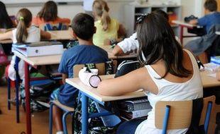 """La réforme des rythmes scolaires a été """"mal comprise"""" par les parents, a estimé jeudi la Peep, deuxième fédération de parents d'élèves, jugeant qu'il aurait fallu expliquer qu'elle apporterait du bien-être aux élèves."""