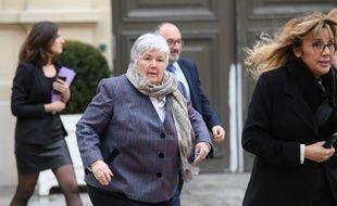 Jacqueline Gourault, la Madame Corse du gouvernement, a acté avec les nationalistes le principe d'un article spécifique de la Constitution pour la Corse.
