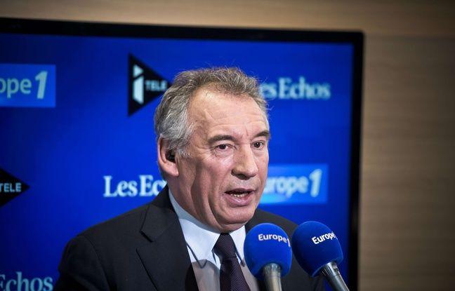 François Bayrou s'est rendu au Salon International de l'Agriculture, le 26 Fevrier 2017.