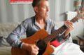 Le musicien rennais Wilhem Houssin est décédé le 24 juillet 2021 après avoir été roué de coups.