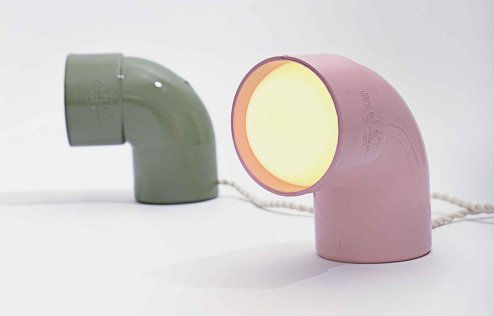lampe design a fabriquer. Black Bedroom Furniture Sets. Home Design Ideas