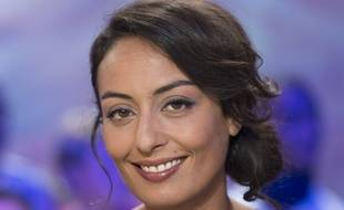 Leïla Kaddour-Boudadi.