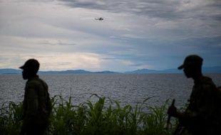 es rebelles du M23 ont annoncé vendredi qu'ils se retiraient de la ligne de front au nord de Goma, dans l'est de la République démocratique du Congo (RDC), face à l'offensive d'une ampleur inédite des Casques bleus et de l'armée régulière.