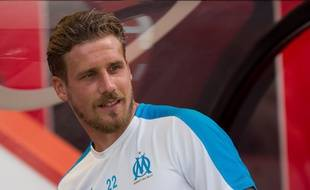 Grégory Sertic est prêté au FC Zurich jusqu'à la fin de la saison.