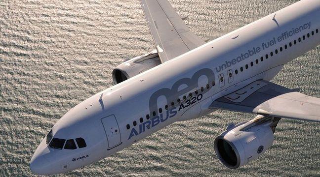 Aéronautique : Airbus débloque (enfin) son compteur de commandes - 20 Minutes