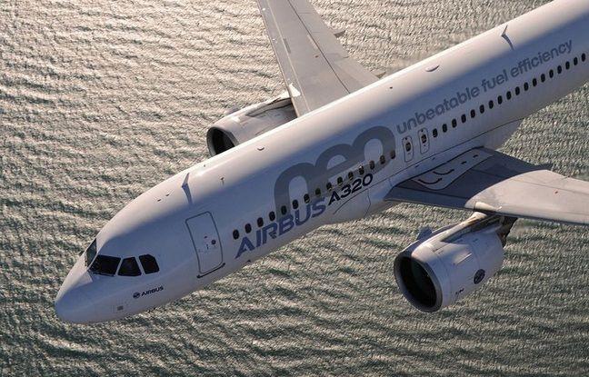 648x415 airbus notamment vendu fevrier 10 exemplaires a320neo