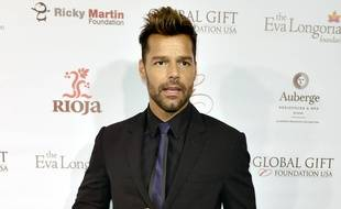 Direction le Nevada pour Ricky Martin